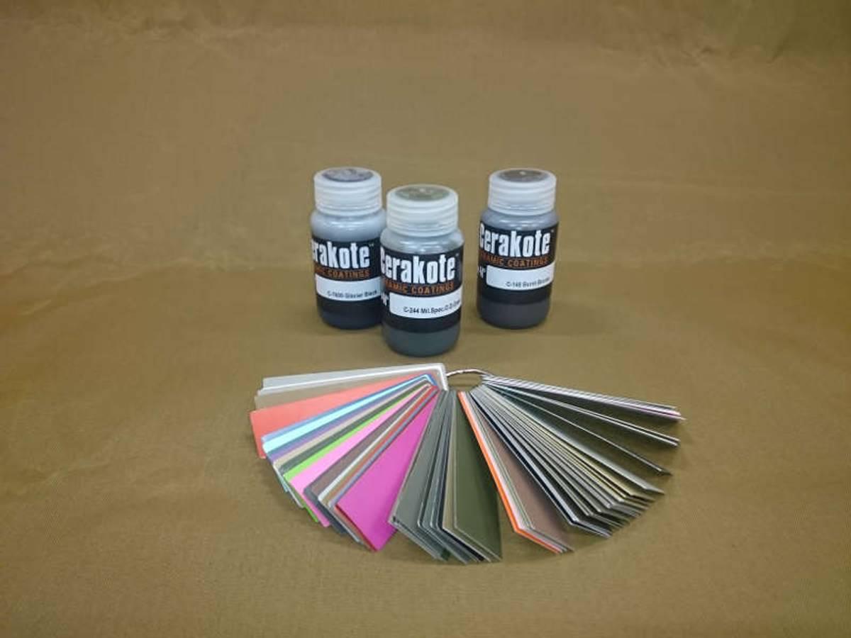 Durano Starter kit 1 farge C-serie