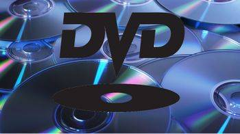 Dvd+r dobbel lags plater 8,5GB