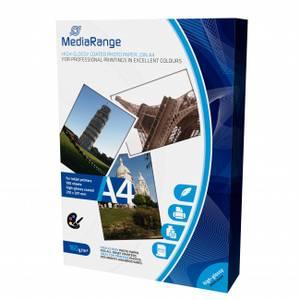 Bilde av Mediarange A4 fotopapir glanset 160gr 100 ark