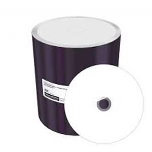 Bilde av Falcon PRO 16x DVD-R 4,7GB hvit printbar 100 stk