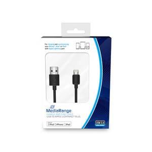 Bilde av Ladekabel Lightning - USB kabel for Apple 1m