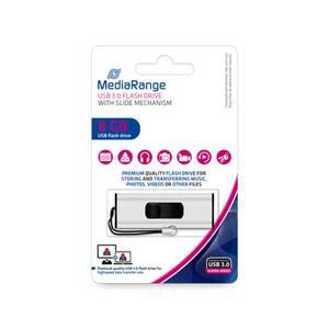 Bilde av MediaRange USB 3.0 penn 8 GB 1 stk