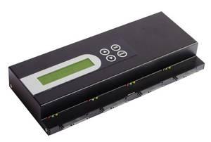 Bilde av ADR - U-Reach HD-Producer 600 portable with 3 Targets harddrive