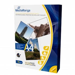 Bilde av Mediarange A4 fotopapir glanset 135gr 100 ark