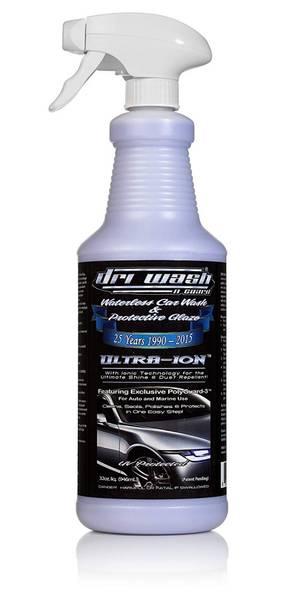 DWG Car Ultra Ion, 472 ml m/Trigger Sprayer