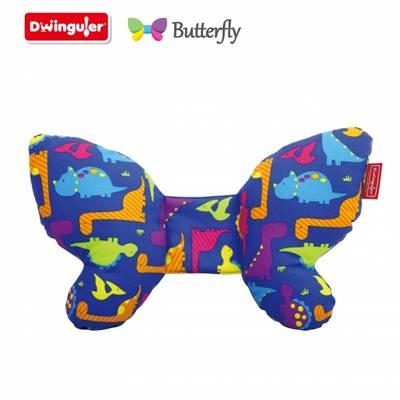 BUTTERFLY PUTE&PLEDD - ELEPHANT