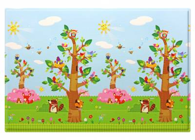 BabyCare Birds In The Trees (LARGE)