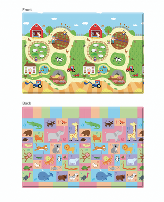 BabyCare Busy Farm (LARGE)