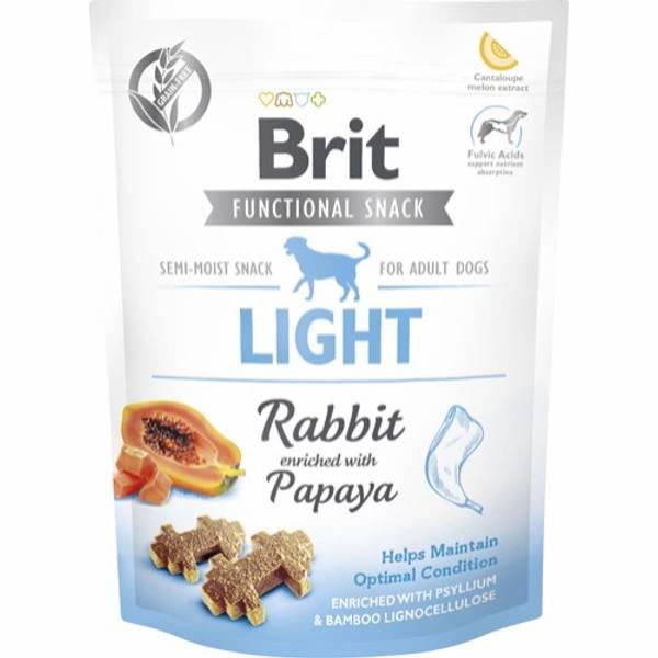 Bilde av Brit Care Functional Snack light rabbit