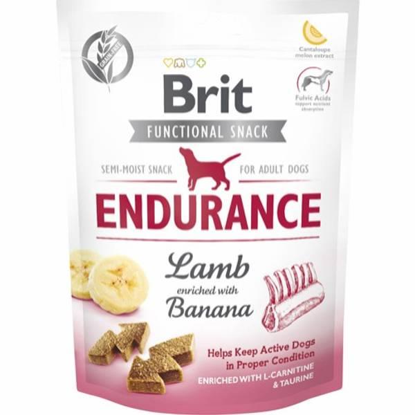 Bilde av Brit Care Functional Snack endurance lamb