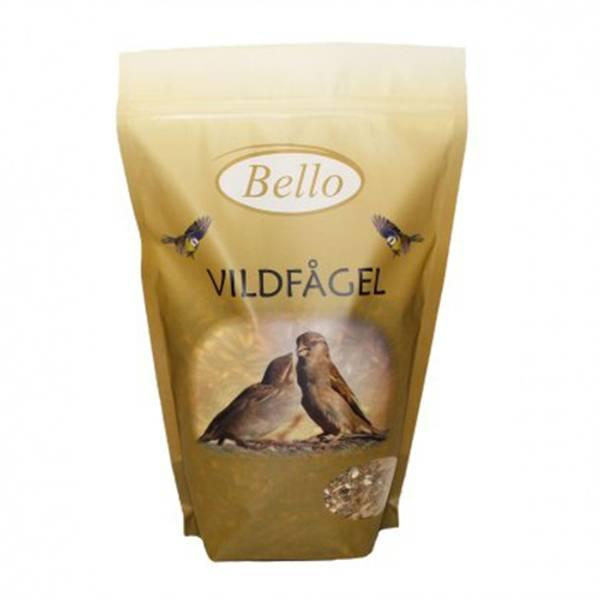 Bilde av Bello villfuglblanding Premium 1kg