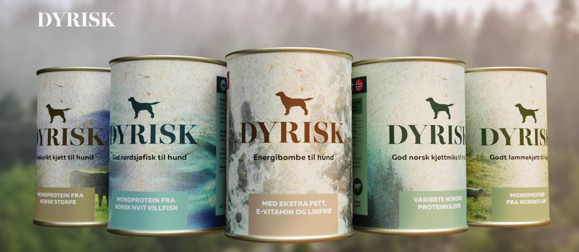 våtfor hund, produsert med norske råvarer, produsert i norge, høy kvalitets våtfor til hund, våtfor til hund med fisk, våtfor til hund med lam, våtfor til hund engergi bombe,