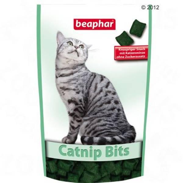 Bilde av Beaphar Catnip Bits