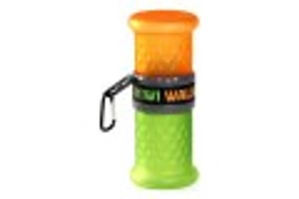 Bilde av Kiwi reiseflaske 2in1