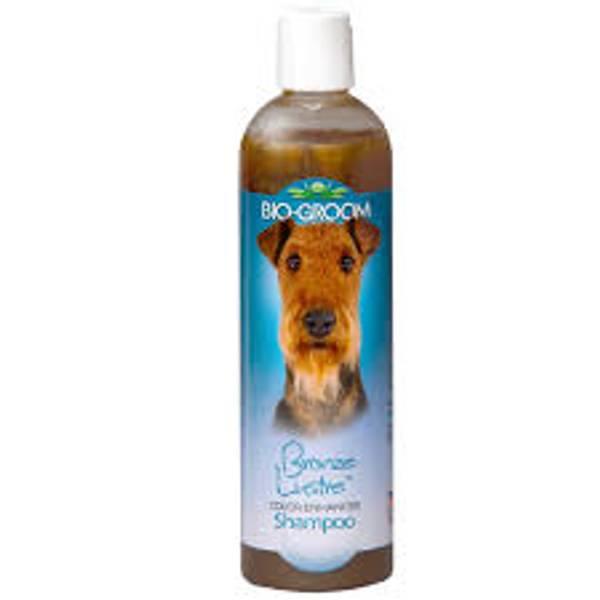 Bilde av Biogroom Bronze luster shampoo