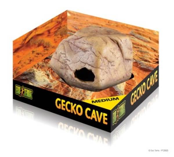 Bilde av Gekko grotte Large