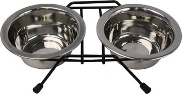 Bilde av Matbar stål 450ml
