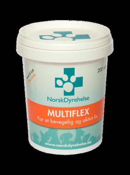 Bilde av Multiflex 200tab