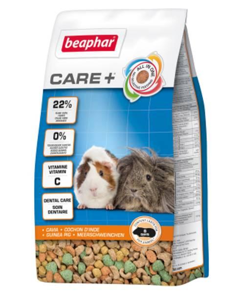 Bilde av Beaphar marsvin 1,5kg