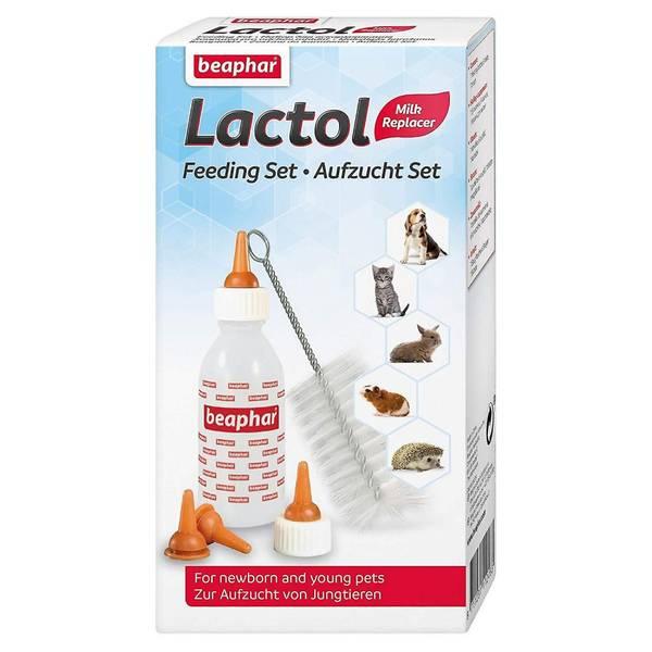 Bilde av Lactol tåte flaske