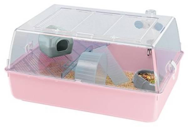 Bilde av Ferplast hamsterbur