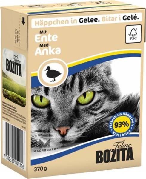 Bilde av Bozita and i gele