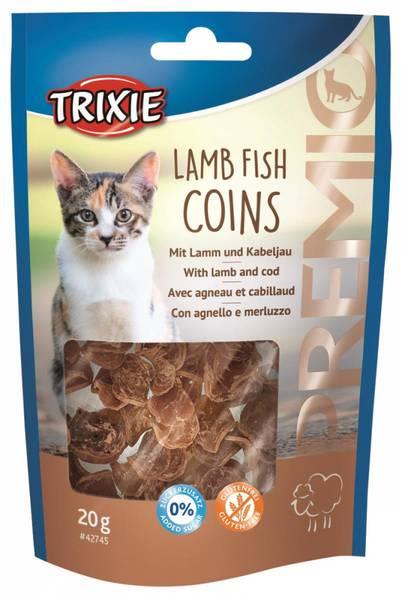Bilde av Lam/fish coins