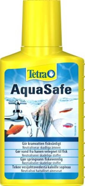 Bilde av Aquasafe 100ml