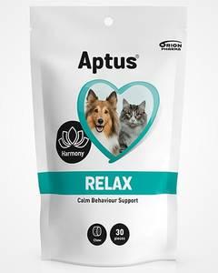 Bilde av  Aptus relax tyggebiter 30stk