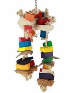Bilde av Sandy perch Tower of Blocks