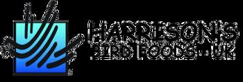 Harrison Bird Diets