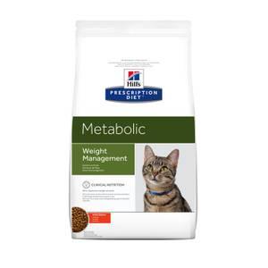 Bilde av Prescription Diet Feline Metabolic