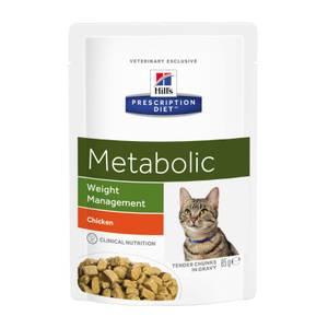 Bilde av Prescription Diet™ Metabolic™ Feline 12 x 85 g