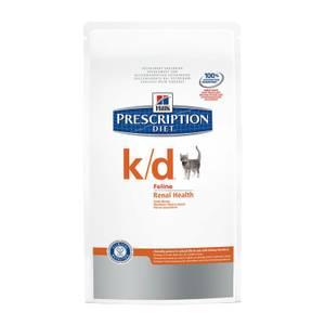 Bilde av Prescription Diet k/d katt