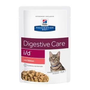 Bilde av Prescription Diet™ i/d™ Feline Tender Chunks in