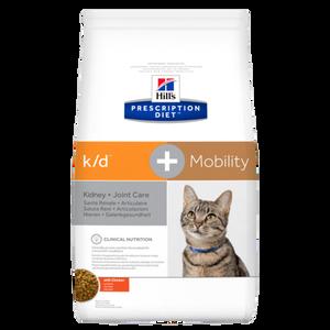 Bilde av Hill's™ Prescription Diet™ k/d™ + Mobility Katt