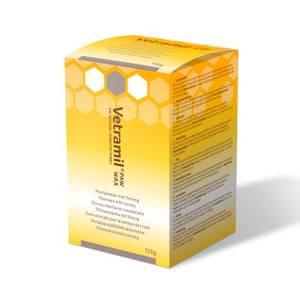 Bilde av Vetramil potevoks med honning, 120 g