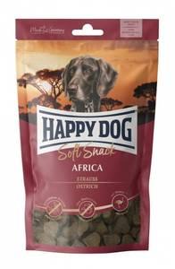 Bilde av HAPPY DOG SUPREME SOFT SNACK AFRICA