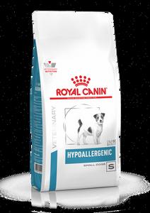 Bilde av ROYAL CANIN Hypoallergenic Small Dog 3,5 kg