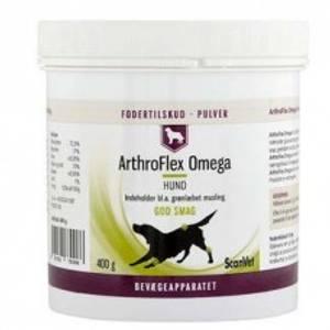 Bilde av ArthroFlex Omega Hund 400 g
