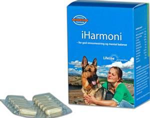 Bilde av iHarmoni kapsler 60 stk
