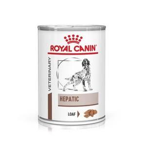 Bilde av Royal canin HEPATIC 420 g boksemat