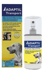 Bilde av Adaptil Transport Spray 60 ml