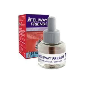 Bilde av Feliway Friends Vet Refill, 48 ml
