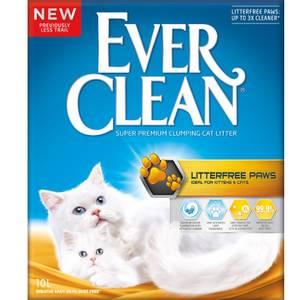 Bilde av Kattesand Ever Clean Litter Free Paws 10L