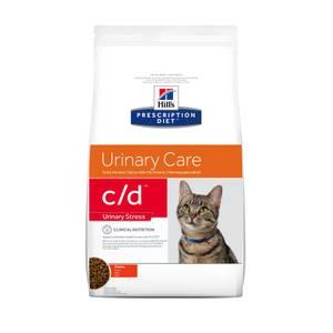 Bilde av Prescription Diet™ c/d™ Feline Urinary Stress