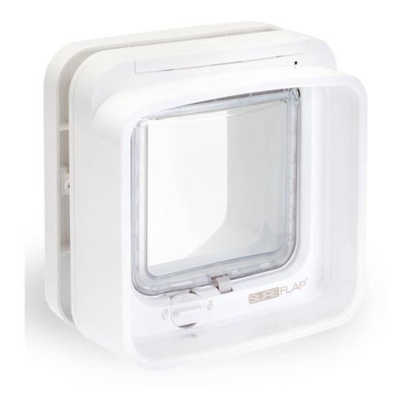 Sureflap DualScan Microchip Katteluke