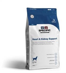 Bilde av CKD - HEART & KIDNEY SUPPORT
