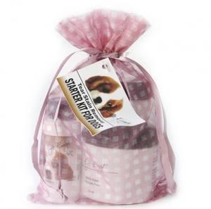 Bilde av Eye Envy Cat/Dog start Kit med pulverbørste