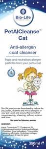 Bilde av PetalCleanse Cat 350 ml (Allergi hemmende)